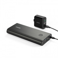Anker PowerCore+ 26800 & PowerPort+1 (B1374K11)