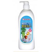ChuChuBaby 奶瓶蔬果洗潔液 CU993-409