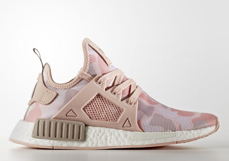 "Adidas ORIGINALS NMD XR1 ""PINK CAMO"" 價"