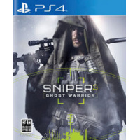 Ci Games PS4 Sniper:Ghost Warrior 3 狙擊之王:幽靈戰士 3 英文版