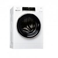Whirlpool 惠而浦 前置式洗衣機 (第6感, 8kg, 1200轉/分鐘) FSCR80220