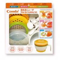 Combi 分段食物調理器 111673