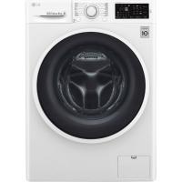 LG 樂金 前置式洗衣機 (6kg, 1200轉/分鐘) WF-1206C4W