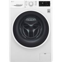 LG 樂金 前置式洗衣機 (7kg, 1200轉/分鐘) WF-1207C4W