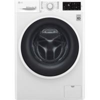 LG 樂金 前置式洗衣機 (8kg, 1200轉/分鐘) WF-1208C4W
