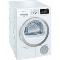 Siemens 西門子 iQ500 冷凝式乾衣機 (8kg) WT46G401HK