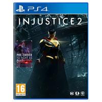 Warner Bros. PS4 Injustice 2