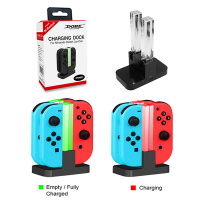 DOBE Charging Dock for Nintendo Switch Joy-Con