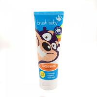 Brush Baby Tutti Frutti Toothpaste 3-6 Years 50ml