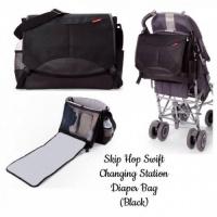 Skip Hop 便攜式尿布用品工具包 sh202-001