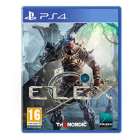 THQ Nordic PS4 ELEX 亞洲版