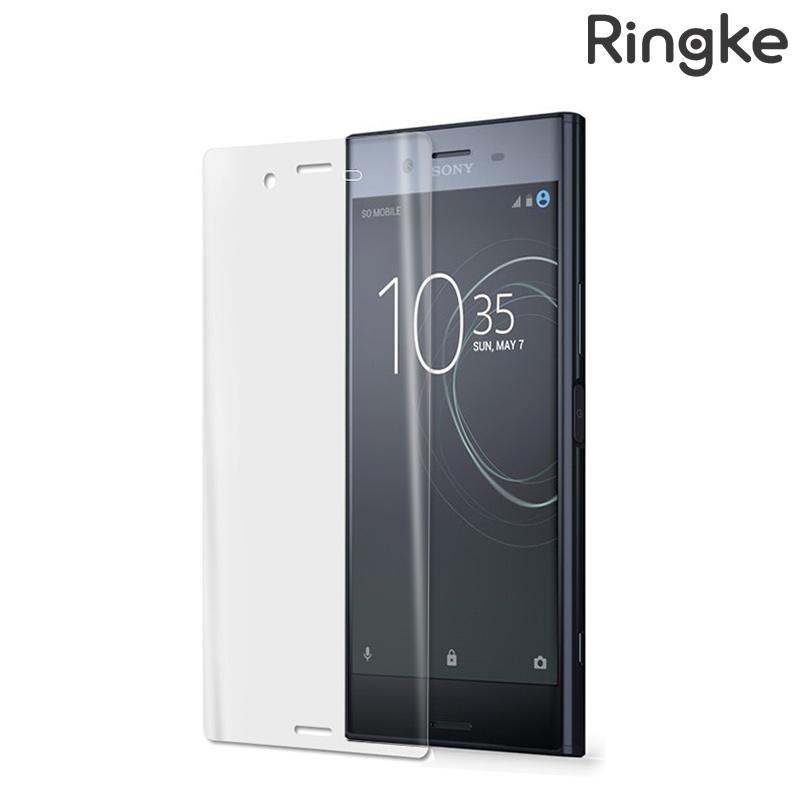 Bmw Xz: Ringke Xperia XZ Premium 全屏覆蓋軟膠貼 用家意見 Review