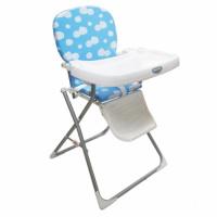Baby Star BS8312N 摺合餐椅
