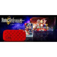 Marvelous Fate/EXTELLA 限定 中日英版