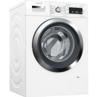 BOSCH Serie 8 ActiveOxygen 活氧除菌前置式洗衣機 (9kg, 1400 轉/分鐘) WAW28790HK
