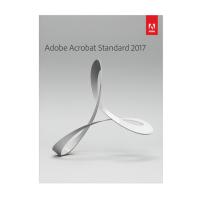 Adobe Acrobat Standard DC 2017 繁中/英文 盒裝