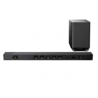 Sony 7.1.2 Dolby Atmos Soundbar with Wi-Fi/Bluetooth Technology HT-ST5000
