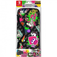 Keys Factory Quick Pouch for Nintendo Switch (Splatoon 2 Type B)