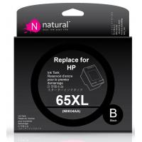 Natural HP 65XL 代用墨盒 N9K04AA / N9K03AA