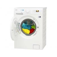 Zanussi 金章 前置式洗衣乾衣機 (8kg/4kg, 1600轉/分鐘) ZWD81660NW