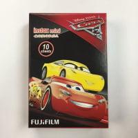 Fujifilm 反斗車王相紙 閃電王麥坤相紙