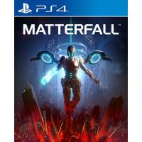 Housemarque PS4 Matterfall 中英文版
