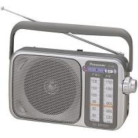 Panasonic 樂聲 RF-2400 AM/FM 收音機