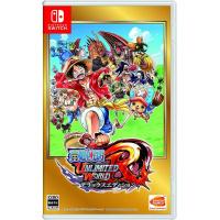 Bandai Namco 航海王 無限世界:赤紅 豪華版 中英文合版