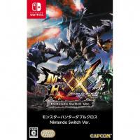 CAPCOM Monster Hunter XX《魔物獵人 XX》日版