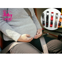 Baby i-star Safety belt for pregnant 孕婦專用汽車安全帶