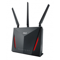 ASUS AC2900 Dual Band WiFi Gaming Router RT-AC86U