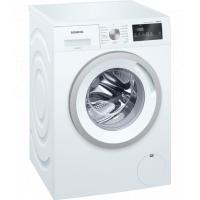 Siemens 西門子 iQ300 前置式洗衣機 (7kg, 1000轉/分鐘) WM10N160HK