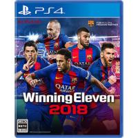 KONAMI PS4 世界足球競賽2018 中英日文合版 限定版