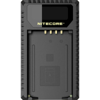 Nitecore USB Travel Charger for Leica's BP-SCL2 Battery