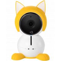 Netgear Arlo Baby 配件 - 黃色小貓套件 ABA1000