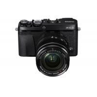 Fujifilm X-E3 with XF18-55mmF2.8-4R LM OIS