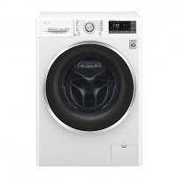 LG 樂金 前置式洗衣乾衣機 (7kg/4kg, 1200轉/分鐘) WF-C1207C3W
