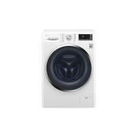 LG 樂金 前置式洗衣機 (8kg, 1400轉/分鐘) WF-1408C3W