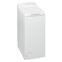 Whirlpool 惠而浦 上置滾桶式洗衣機 (第6感, 7kg, 850轉/分鐘) AWE7085N