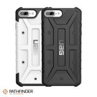 UAG PATHFINDER SERIES 軍規級耐衝擊保護殻 - iPhone 8 Plus