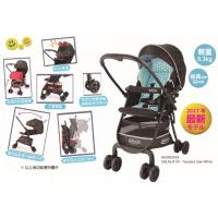 Graco Citi Lite R Up 超輕量型雙向嬰兒手推車 挑高版