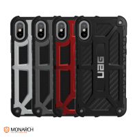 UAG Monarch Series iPhone X Case