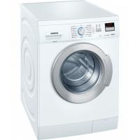 Siemens 西門子 iQ100 前置式洗衣機 (7kg, 1000轉/分鐘) WM10E262HK
