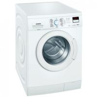 Siemens 西門子 iQ100 前置式洗衣機 (7kg, 1000轉/分鐘) WM10E262BU