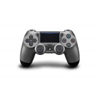 Sony PS4 DUALSHOCK 4 無線控制器 鋼鐵黑