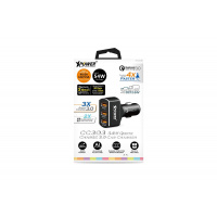 Xpower CC3Q3 54W Quick Charge 3.0 Car Charger