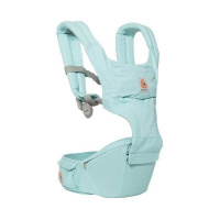 ERGObaby Hipseat 6 Position Carrier 坐墊式揹帶
