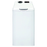 Brandt 白朗 上置式洗衣機 (6.5kg, 1300轉/分鐘) BT653HQA