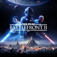 EA PS4 Star Wars Battlefront II《星際大戰:戰場前線 II》中英文合版 限定版
