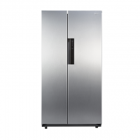 Whirlpool 惠而浦 「第6感」對門式雙門雪櫃 WSX6220HTI
